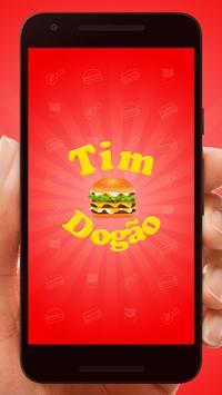 Tim Dogão poster