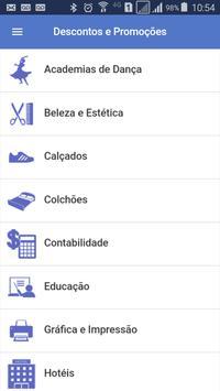 Itumbiara Descontos Mobi screenshot 1