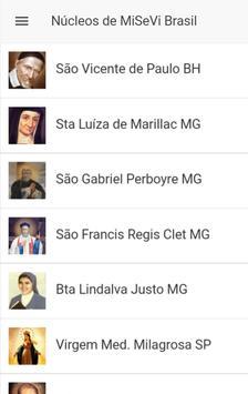 MiSeVi Brasil screenshot 3