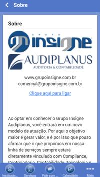Grupo Insigne screenshot 4