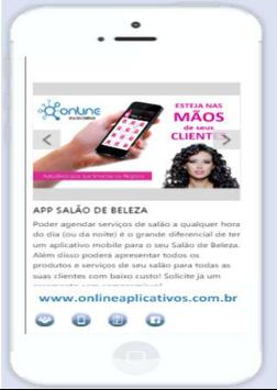 Online Aplicativos screenshot 4