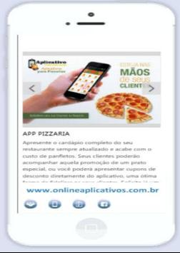 Online Aplicativos screenshot 2