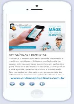 Online Aplicativos screenshot 3