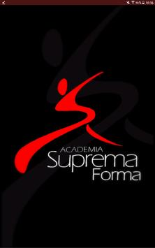 Suprema Forma apk screenshot
