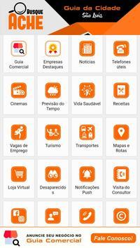 Busque Ache São Luís screenshot 1