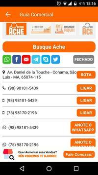 Busque Ache São Luís screenshot 2