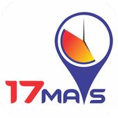 17Mais - Serviço de Entregas icon