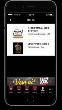Guia Poker Brasil screenshot 4