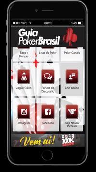Guia Poker Brasil screenshot 7