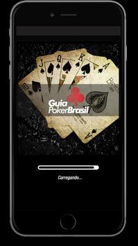 Guia Poker Brasil poster