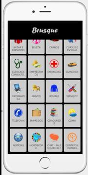 BRUSQUE apk screenshot