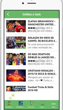 Esportes OnDemand apk screenshot