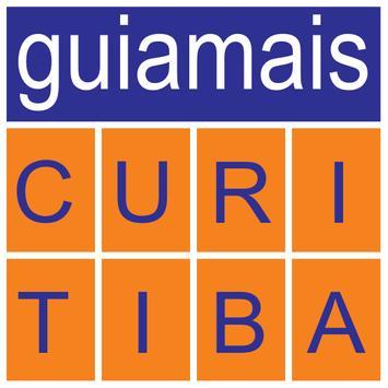 Guia Mais Curitiba poster