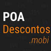 POA Descontos Mobi icon