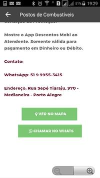 POA Descontos Mobi apk screenshot