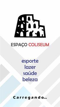 Espaço Coliseum poster