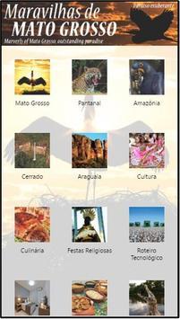 Maravilhas de Mato Grosso apk screenshot