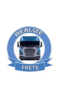 Realize Frete poster