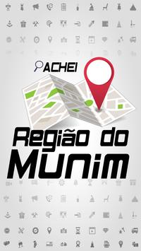 Achei Região do Munim apk screenshot