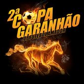 2ª COPA GARANHÃO DE FUTEBOL icon