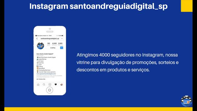Guia Santo André Digital apk screenshot