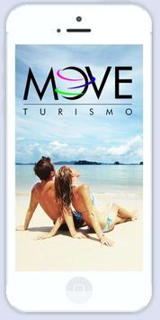 Move Turismo poster