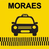 GUIA MORAES TÁXI icon
