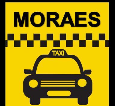 GUIA MORAES TÁXI screenshot 9