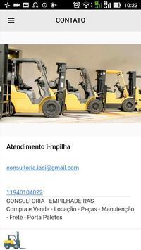 i-mpilha screenshot 3