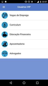 União Tem apk screenshot