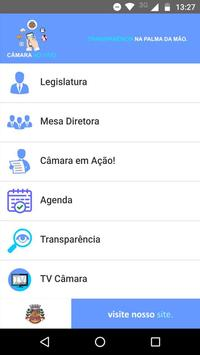 Câmara Mar de Espanha AOVIVO screenshot 1