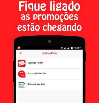 Catálogo Prime apk screenshot