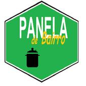 Panela de Bairro icon