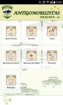 Antigomobilistas Ubajara-CE screenshot 1