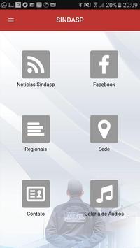 Sindasp - Aplicativo do ASP screenshot 3
