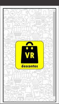 Guia VR Descontos poster
