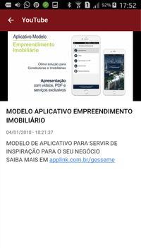 GeSSeMê screenshot 4