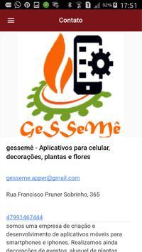 GeSSeMê poster