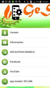 GeSSeMê screenshot 1