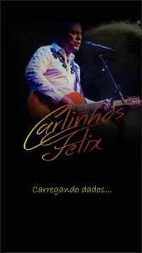 Carlinhos Felix poster