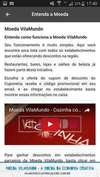 Chave VilaMundo screenshot 4