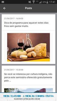 Chave VilaMundo screenshot 5