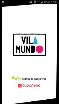 Chave VilaMundo poster