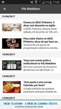 Chave VilaMundo screenshot 3
