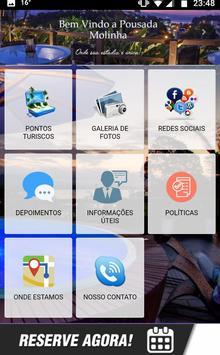 MOLINHA imagem de tela 1