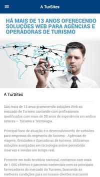 TurSites screenshot 1