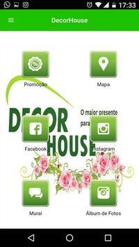 Decor House screenshot 1