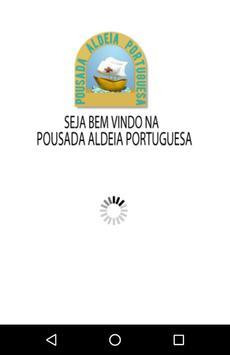 POUSADA ALDEIA PORTUGUESA poster
