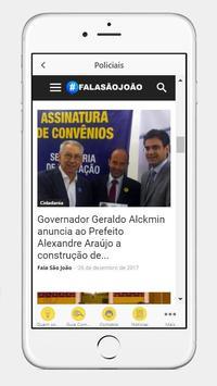 Fala São João screenshot 4