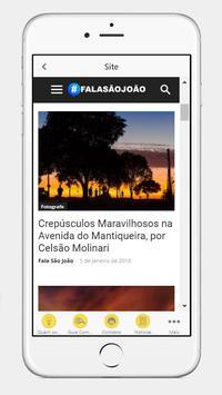 Fala São João screenshot 5